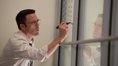 Photo of Film Review: The Accountant