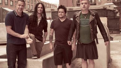 Photo of NOFX releases first album 'First Ditch Effort' after four year gap