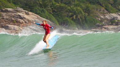 Photo of Wanning China to Host 2016 WSL Jeep World Longboard Championships