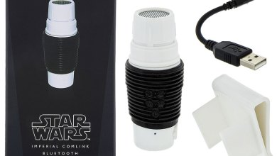 Photo of New Star Wars Products Coming to Disney Parks