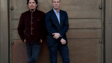 Photo of THIEVERY CORPORATION Announce East Coast Tour Dates