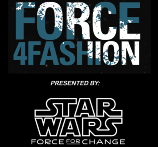 Rogue One Force 4 Fashion