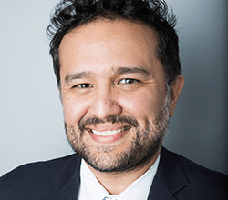 Photo of ACADEMY NAMES EDGAR AGUIRRE DIRECTOR, TALENT DEVELOPMENT AND INCLUSION