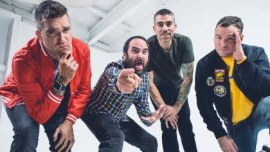 Photo of NEW FOUND GLORY Announce 20-Year Anniversary Tour