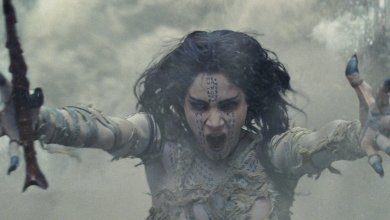 Photo of Trailer Released for Tom Cruise In The Mummy