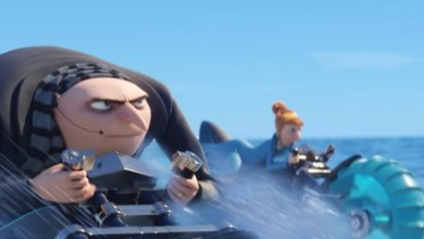 Photo of Despicable Me 3 Trailer Released by Universal