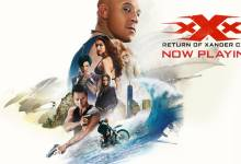 Vin Diesel XXX: Return of Xander Cage