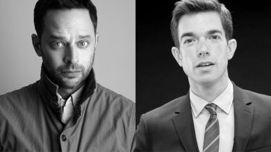 Photo of Comedians Nick Kroll and John Mulaney to host Spirit Awards on February 25