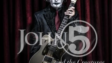 "Photo of JOHN 5 Releases New Album ""Season of The Witch"""