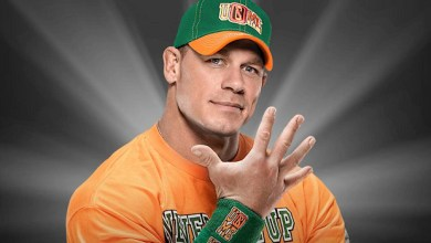 """Photo of JOHN CENA TO RECEIVE """"CINEMACON ACTION STAR OF THE YEAR"""""""
