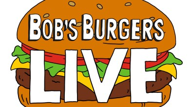 Photo of BOB'S BURGERS LIVE! RETURNS TO LOS ANGELES