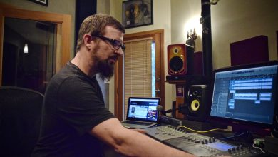 Photo of Ulrich Wild Releases Galaktikon Mixing Course through Promix Academy