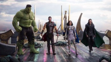 Photo of Thor Ragnarok Trailer and New Poster Unveiled at Comic Con San Diego