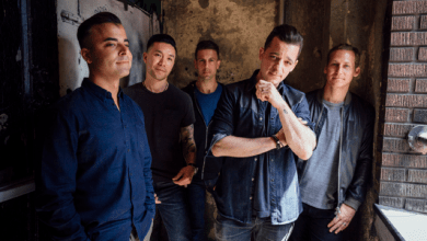 Photo of O.A.R. SET TO PERFORM AT THE 2017 ESPYS EXPERIENCE ON JULY 12 IN LOS ANGELES