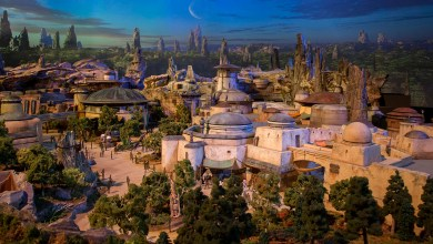 Photo of Star Wars Galaxy's Edge Set To Open May 31 at Disneyland