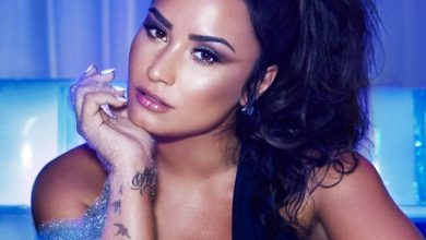 Photo of Demi Lovato Releases Video For 'Sorry Not Sorry'