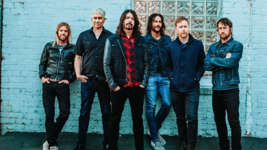 Photo of Foo Fighters Release New Single and Video For THE SKY IS A NEIGHBORHOOD