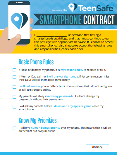 Smartphone Contract Preview1