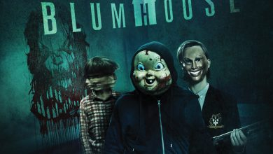 Photo of The Horrors of Blumhouse Takes Possession of Universal Studios' Halloween Horror Nights