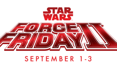 Photo of Star Wars Fans Invited to Find the Force As Unprecedented Augmented Reality Event Sweeps the Globe for  Force Friday II
