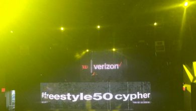 freestyle50 Cypher