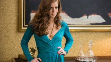 Photo of AMY ADAMS TO RECEIVE 31st AMERICAN CINEMATHEQUE AWARD