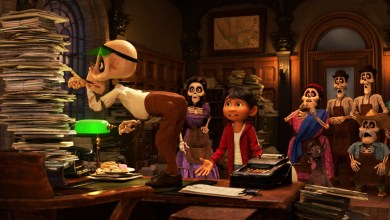 Photo of New Trailer for COCO Is Released by Disney and Pixar