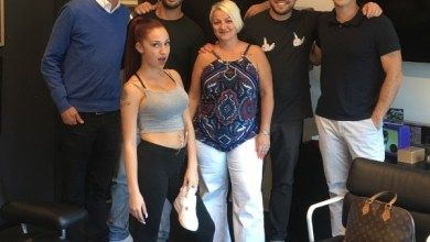 Photo of Danielle Bregoli (Cash Me Ousside) Signs with Atlantic Records