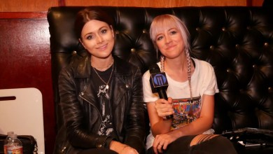 Photo of Interview with Megan and Rebecca Lovell of Larkin Poe