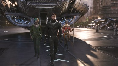 Photo of Black Panther Trailer Released From Marvel Studios