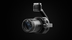 Zenmuse X7 Camera with 16mm lens1
