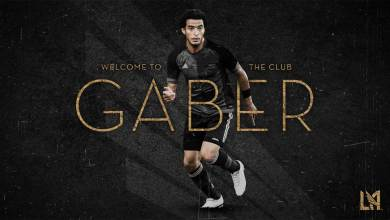 Photo of Omar Gaber Coming to Los Angeles Football Club