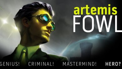 Photo of PRODUCTION HAS STARTED ON DISNEY'S EXHILERATING ADVENTURE 'ARTEMIS FOWL'