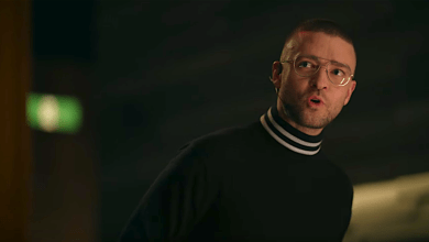 Photo of Justin Timberlake gets Futuristic in New 'Filthy' Video