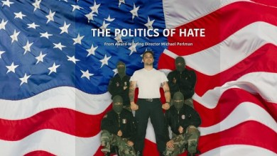 Photo of THE POLITICS OF HATE