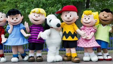 Photo of Knott's Extends PEANUTS Celebration