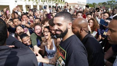 Photo of Drake Donates $1 Million in his new God's Plan Video