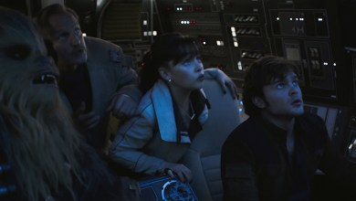 Photo of Solo: A Star Wars Story Final Trailer Released