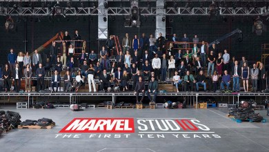 Photo of MARVEL STUDIOS KICKS OFF THE MARVEL CINEMATIC UNIVERSE 10-YEAR ANNIVERSARY CELEBRATION