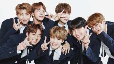 Photo of BTS Wins Again & Promises Their Fans Even More Fun In 2018