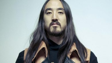 Photo of Steve Aoki Responds to BTS's Haters