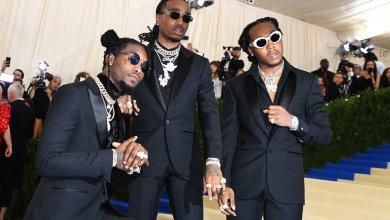 Photo of Migos Tie The Beatles for Most Simultaneous Hot 100 Entries