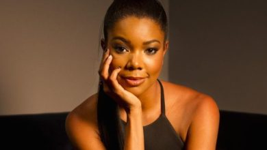 "Photo of GABRIELLE UNION TO RECEIVE ""CINEMACON BREAKTHROUGH PRODUCER OF THE YEAR AWARD"""