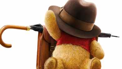Photo of Christopher Robin Teaser Trailer Released By Disney