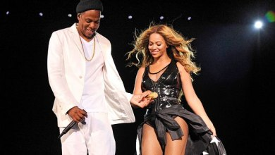 "Photo of Jay Z and Beyonce announce official dates for their joint ""On The Run ll Tour"""