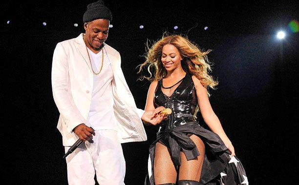 On The Run Tour: Beyonce And Jay-Z - East Rutherford