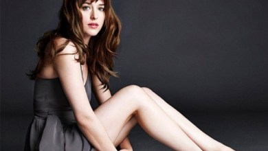 Photo of Dakota Johnson To Be Awarded FEMALE STAR OF THE YEAR AWARD at CinemaCon