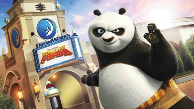 Photo of Universal Studios Hollywood Announces that Its All-New DreamWorks Theatre