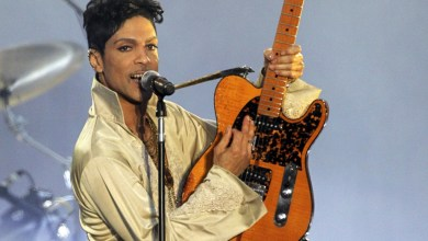 Photo of Prince's Original Version of Nothing Compares 2 U Officially Released