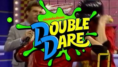 """Photo of """"Double Dare"""" is Coming Back to Nickelodeon"""
